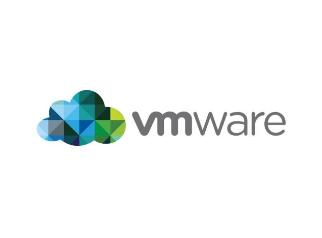 VMware - nhà cung cấp Cloud hàng đầu thế giới